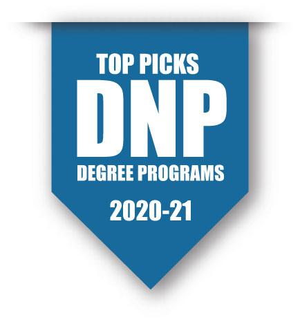 Top DNP Programs